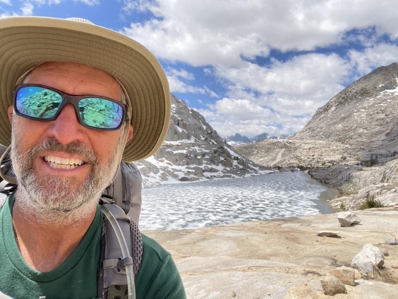 Tom Levee's Ultimate Climb
