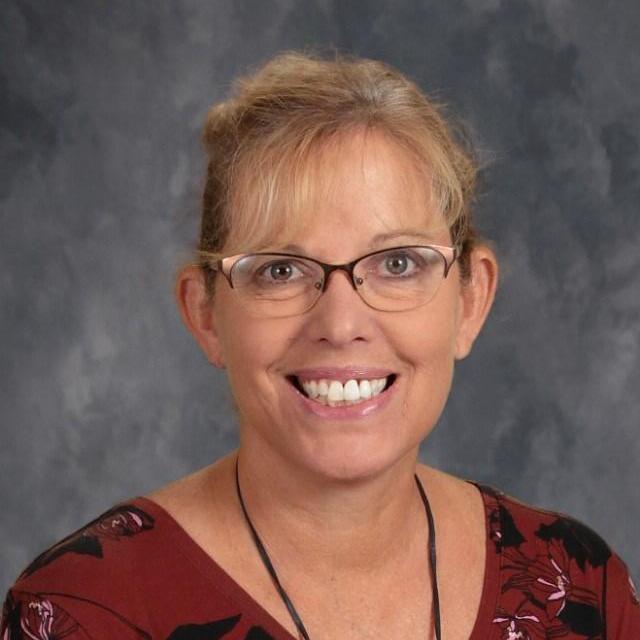 Valerie Holmes's Profile Photo