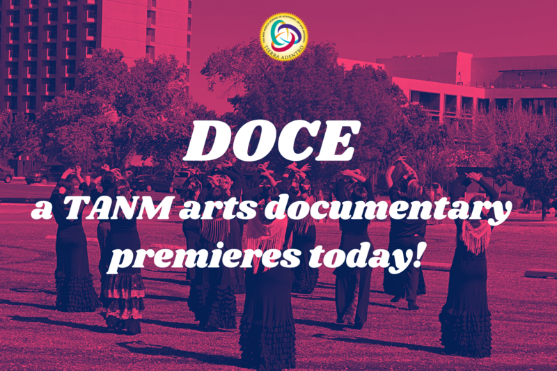 Doce documentary premieres today! Featured Photo