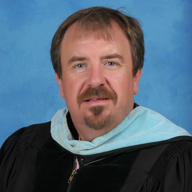 Mike Huffman's Profile Photo