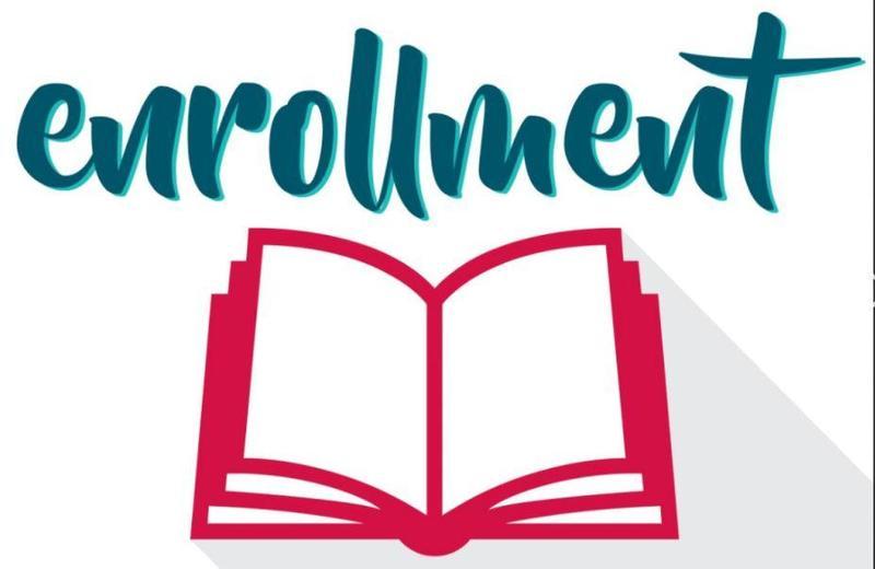 Online Enrollment Featured Photo