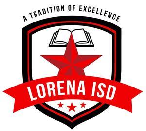 Lorena ISD Logo