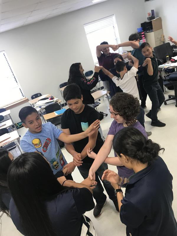 ECHS Summer Bridge: TSI Prep Featured Photo