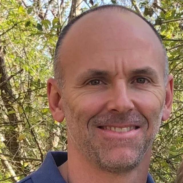 Randy Blair's Profile Photo
