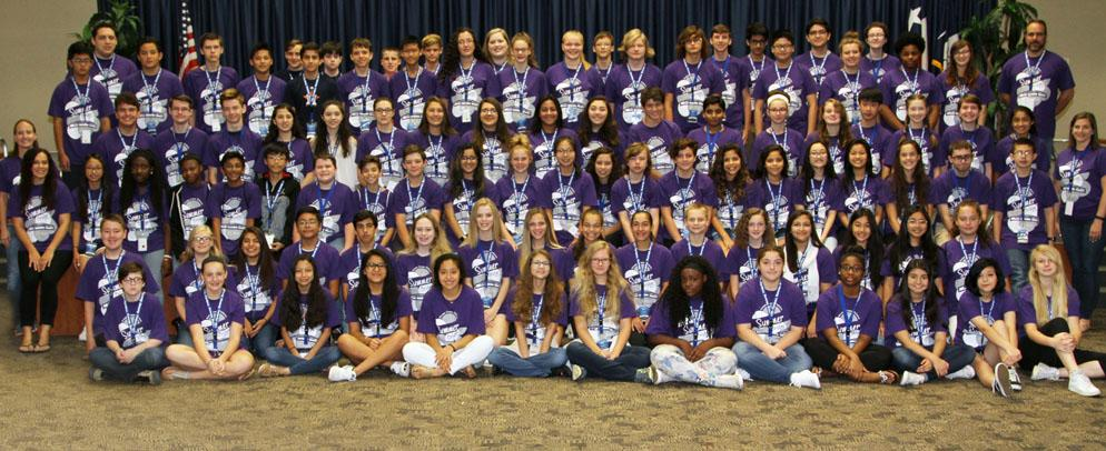 Tomball Star Academy - Class of 2021