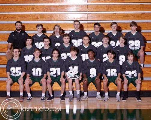 2019 Boys JV Lacrosse