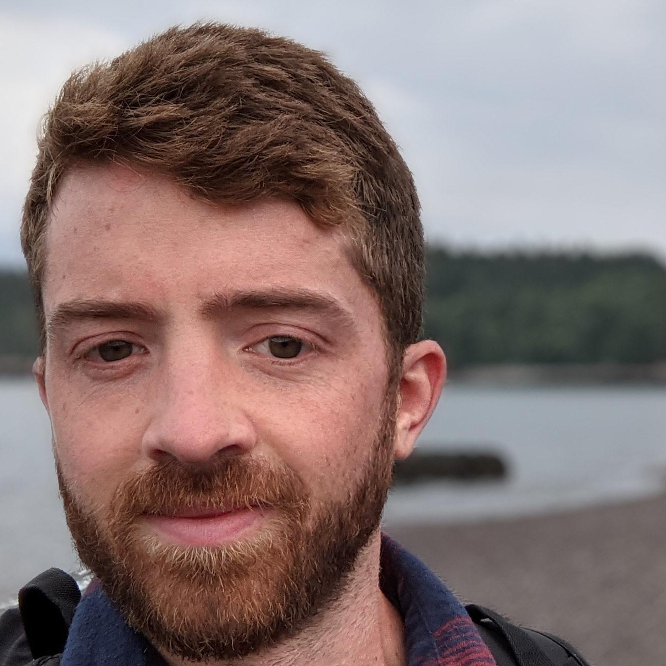 Murphy Swain's Profile Photo