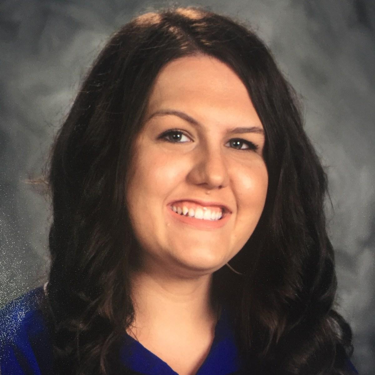 Katie Stuckey's Profile Photo