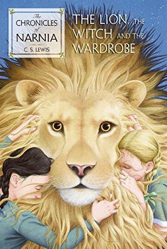 Lion Witch Wardrobe image