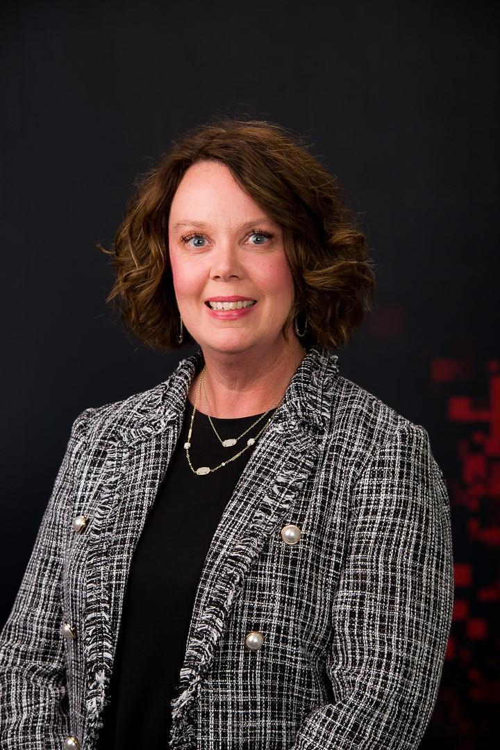Joy Shepherd, Principal