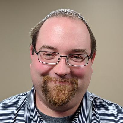 Eric Hart's Profile Photo