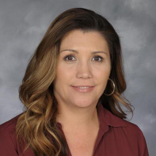 Mary Moreno's Profile Photo
