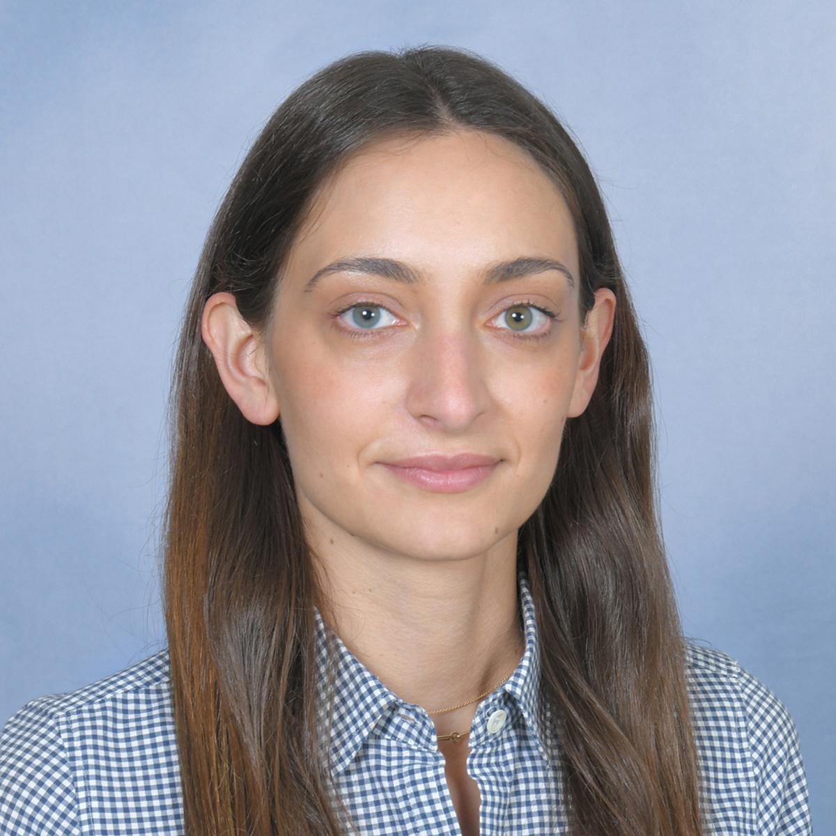 Melanie Blume's Profile Photo