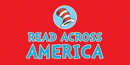 Read Across America Literacy Spirit Week (February 25th-March1st) Featured Photo