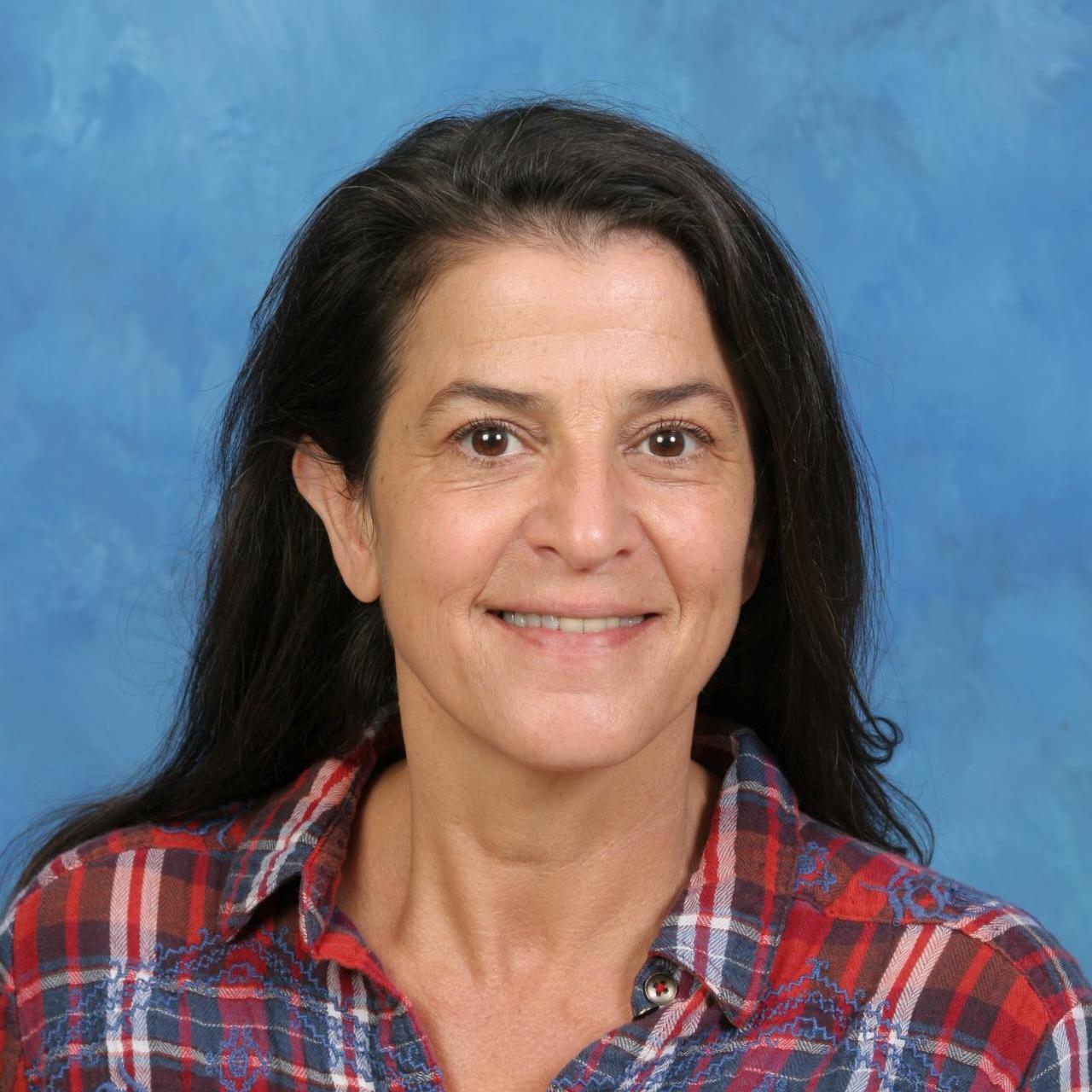 Janice Overbeck's Profile Photo
