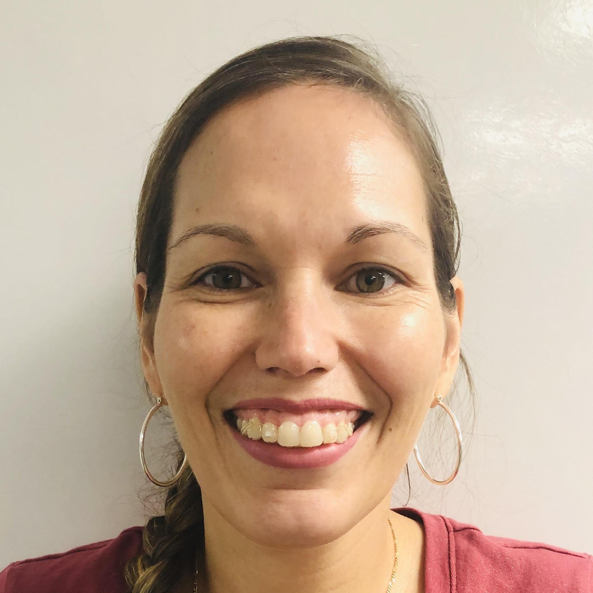 Samantha Perez's Profile Photo