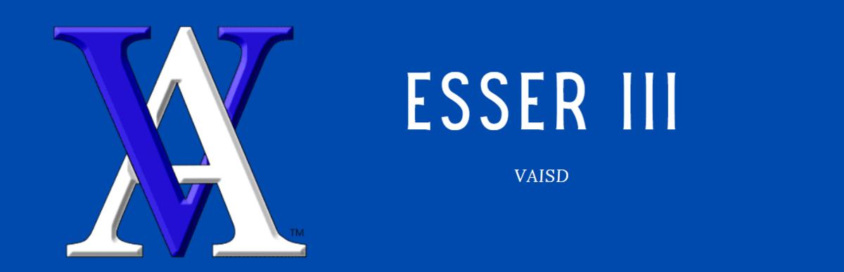 ESSER III