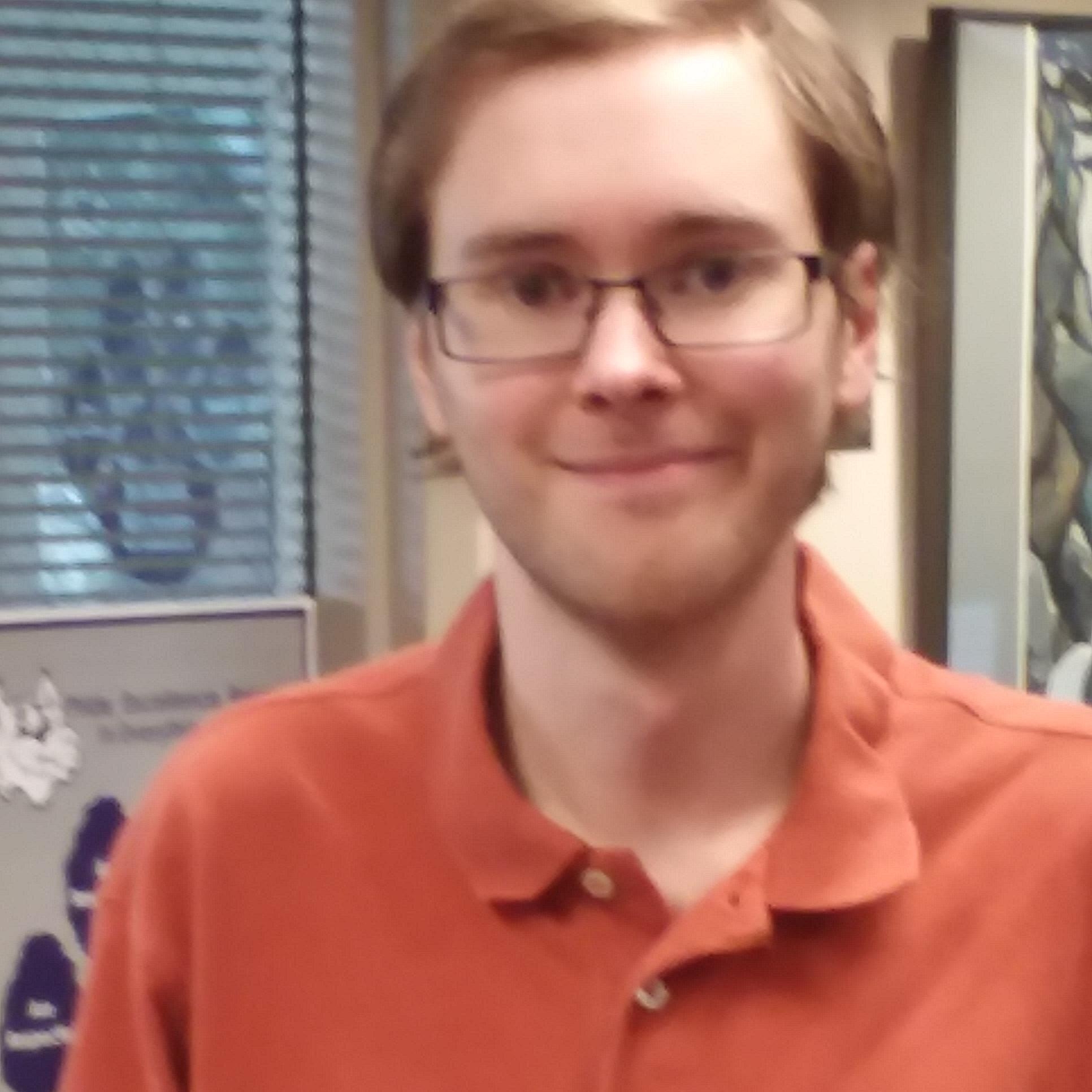 Chad Brewer's Profile Photo