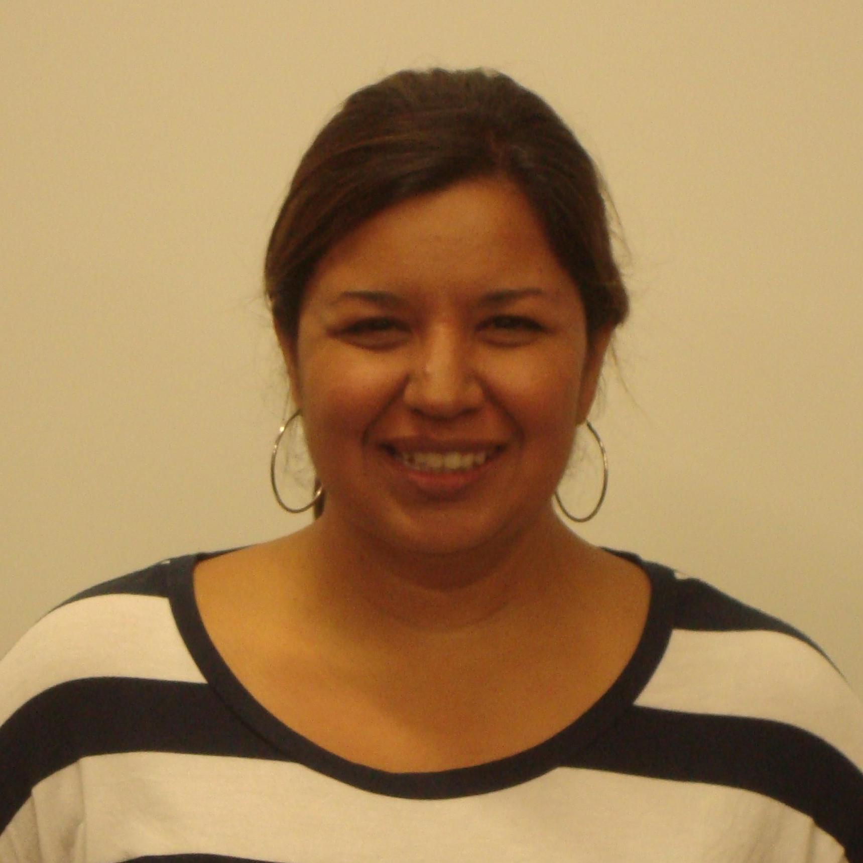 Hilda Arebalos-Rodriguez's Profile Photo