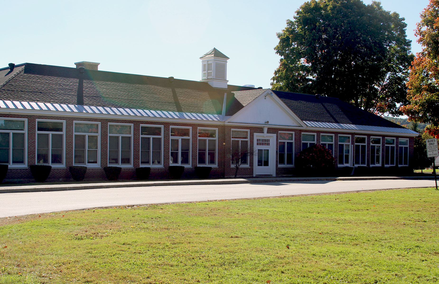 Chesterfield School