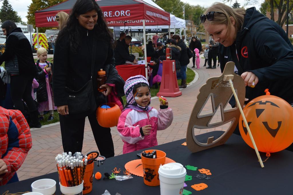 Addison Fall Fest