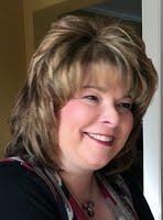 Michelle Johnston, Administrative Secretary