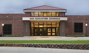 SAISD HIGH SCHOOL