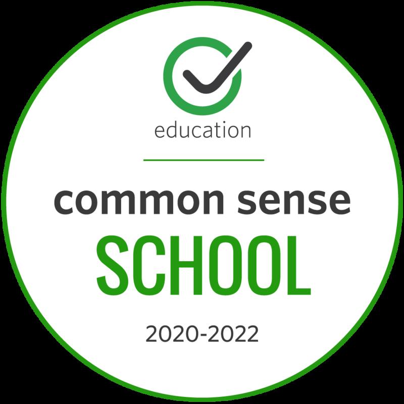 Common Sense School 2020-2022