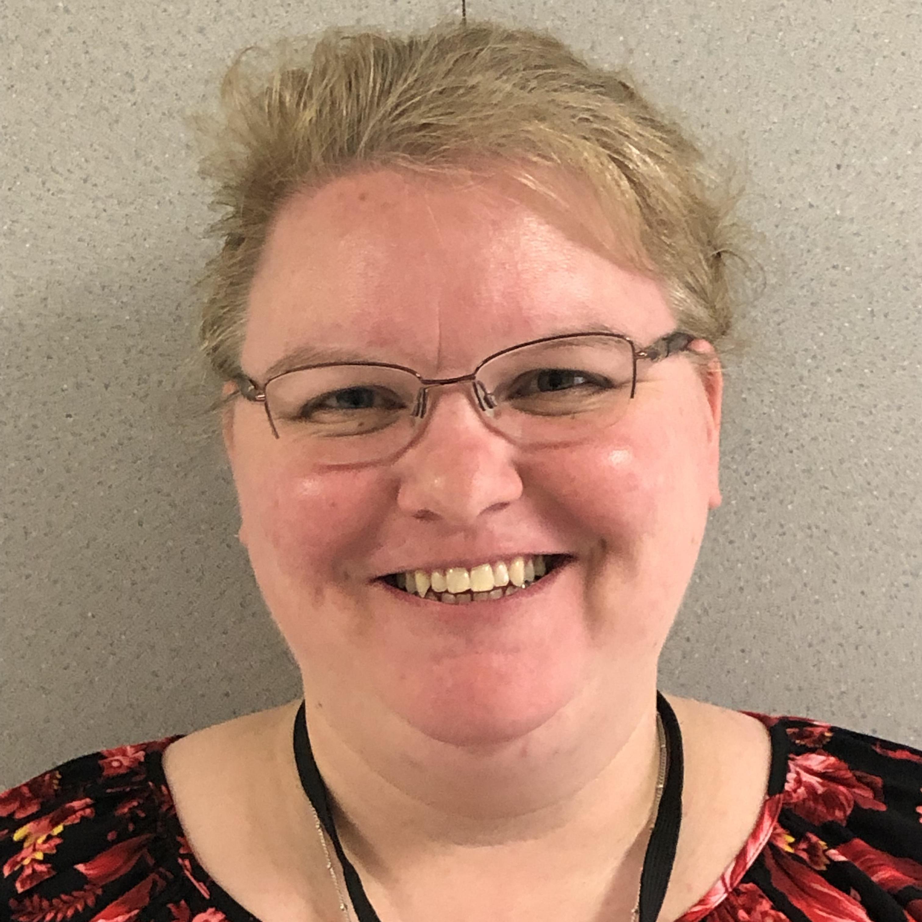 Melinda Johnson's Profile Photo