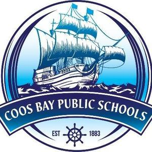 Coos Bay School District Logo