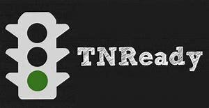 TNReady logo