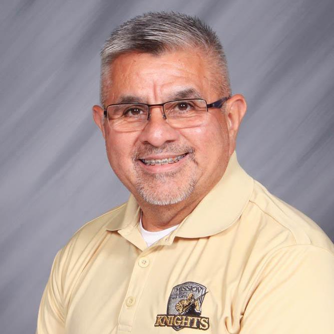 Fernando Izaguirre's Profile Photo