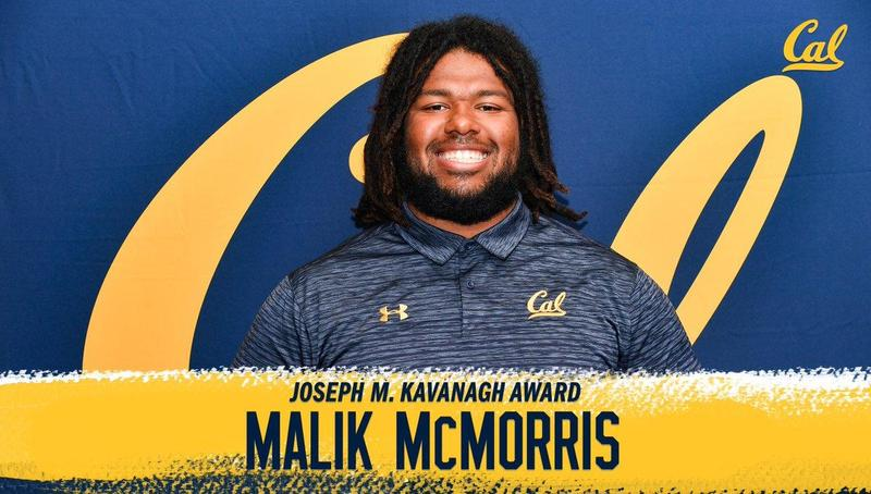 Congrats to Mater Dei Alumnus Malik McMorris! Featured Photo