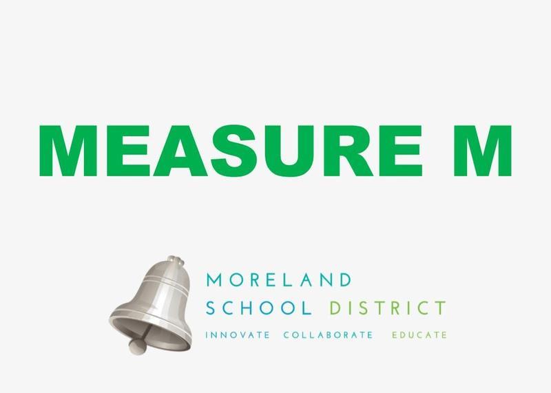 Bond Measure M Thumbnail Image