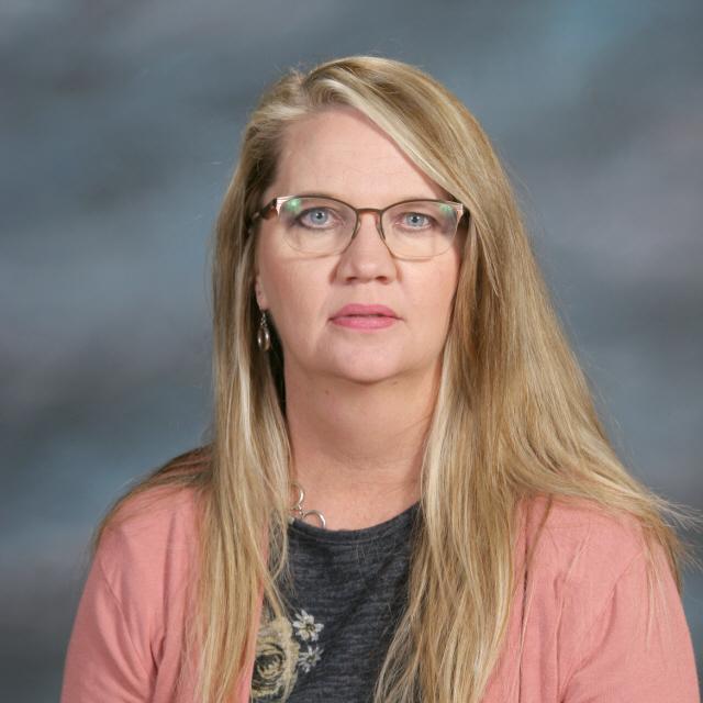 Gail Brannon's Profile Photo