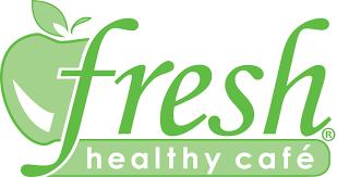 Fresh - Healthy Cafe