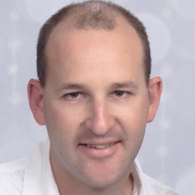 Joe Orr's Profile Photo