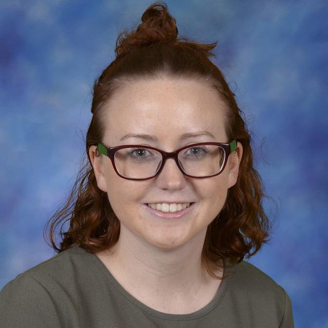 Elizabeth Gillespie's Profile Photo