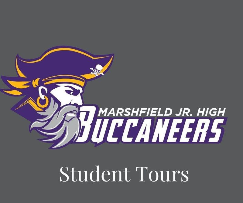 MJHS Tours