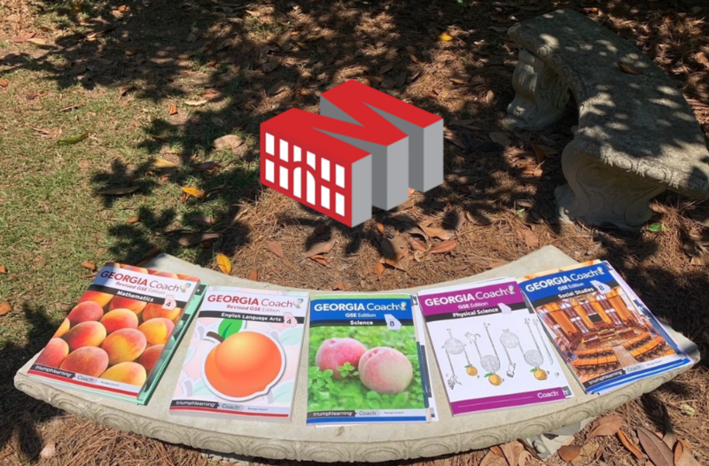 TMSA Offering Complimentary Georgia Coach GSE Books This Summer Featured Photo