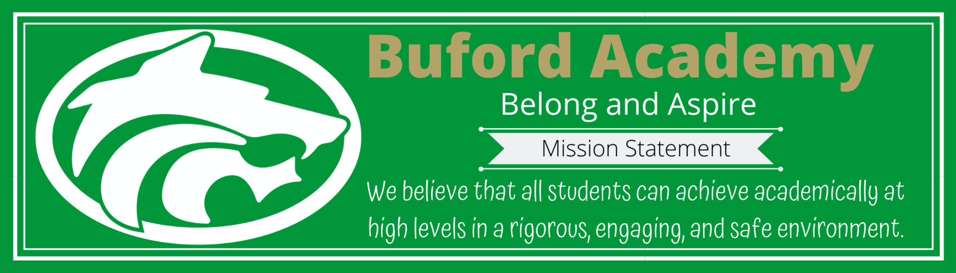 BA Mission Statement