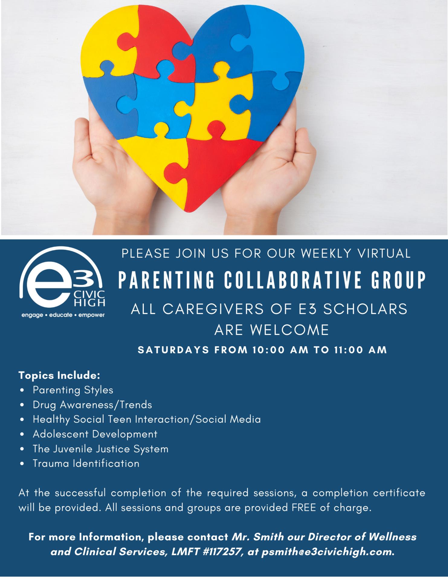 Parenting Collaborative