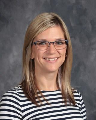 Melissa Stucky