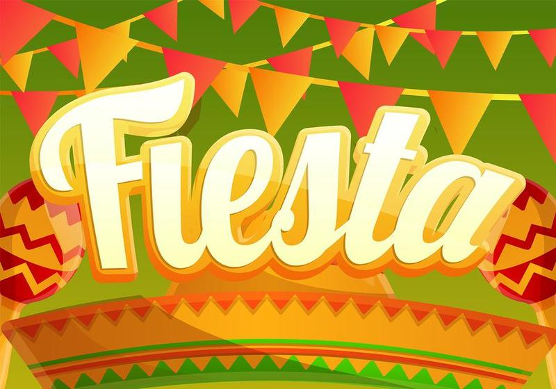 Fiesta Time! Featured Photo
