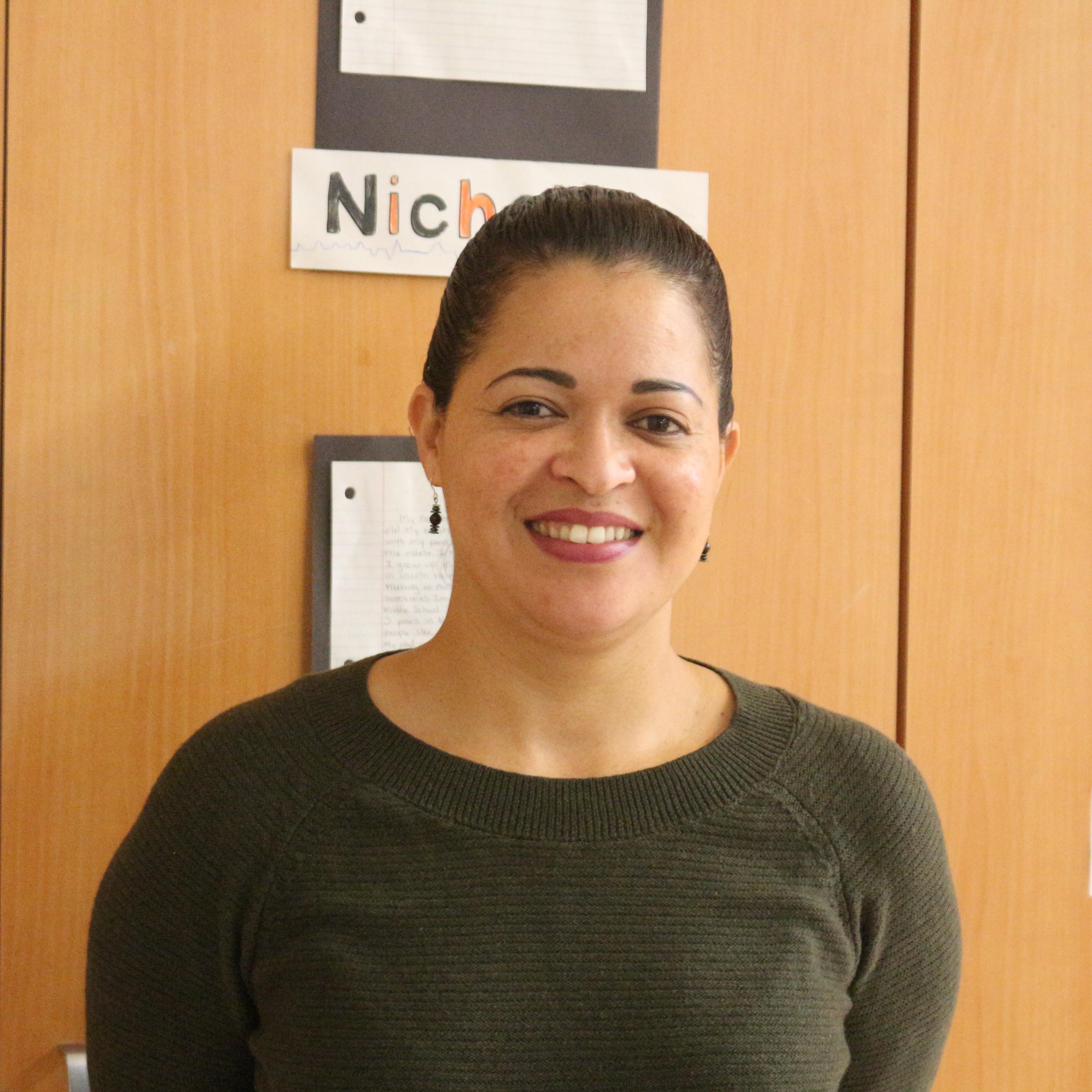 Joanna Guevara's Profile Photo