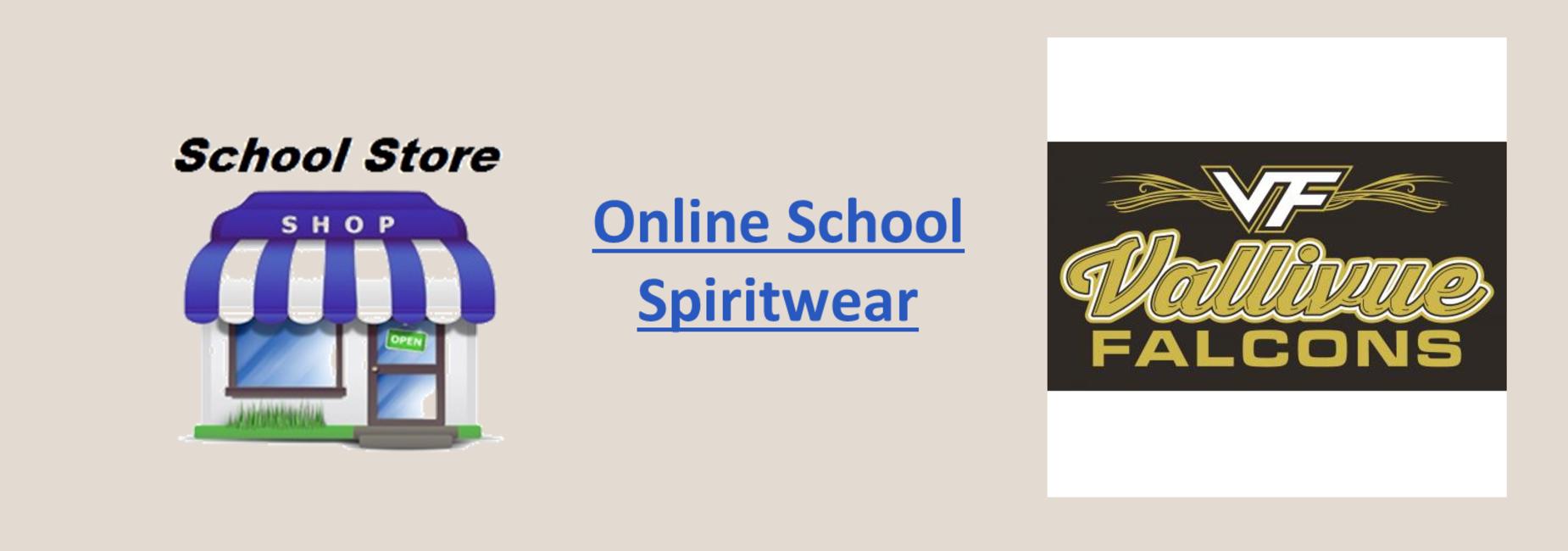 School Store-Spiritwear