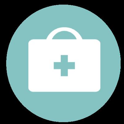 medical insurance symbol