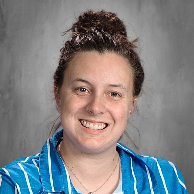 Danielle Bouvier's Profile Photo