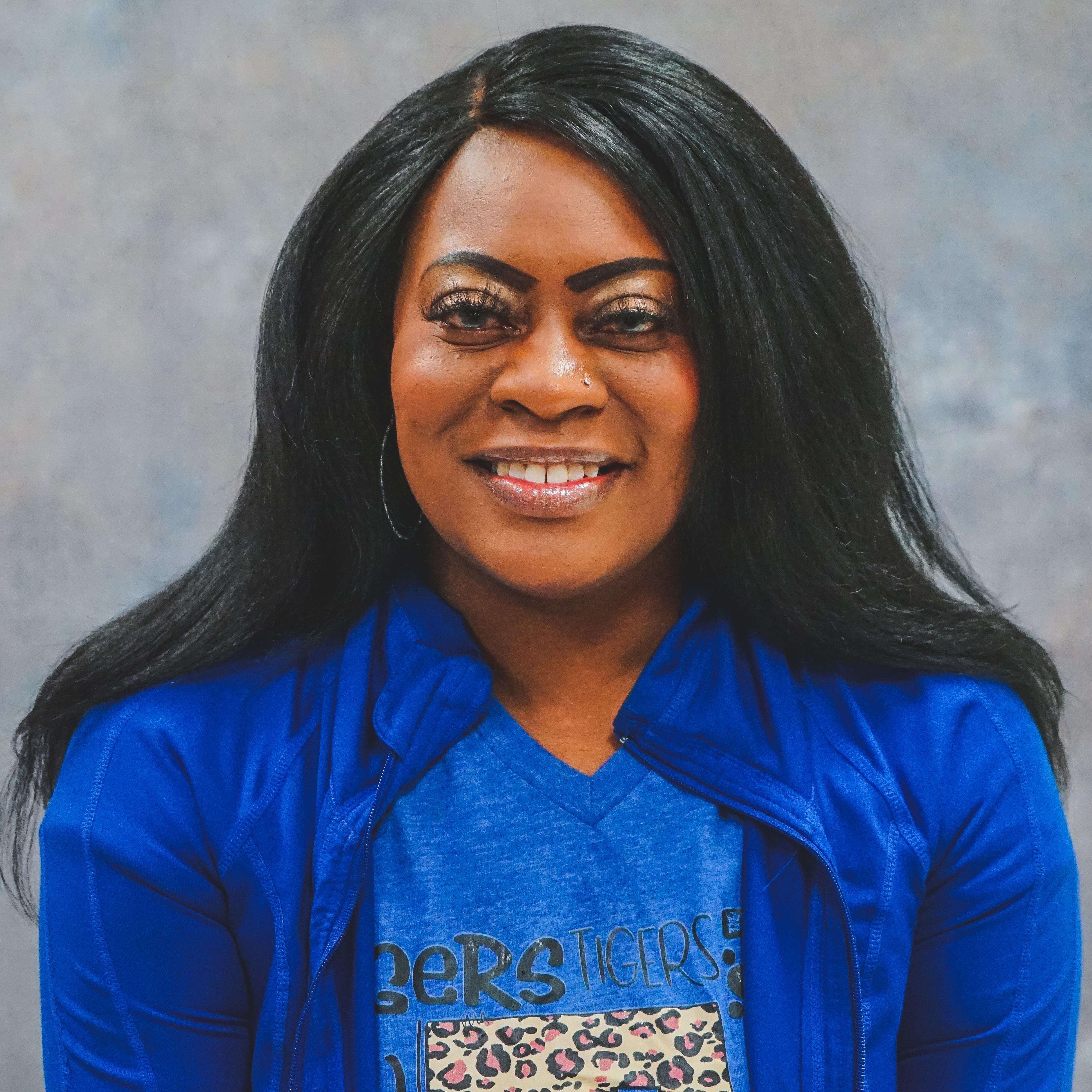 DaQuisha Cobbs's Profile Photo