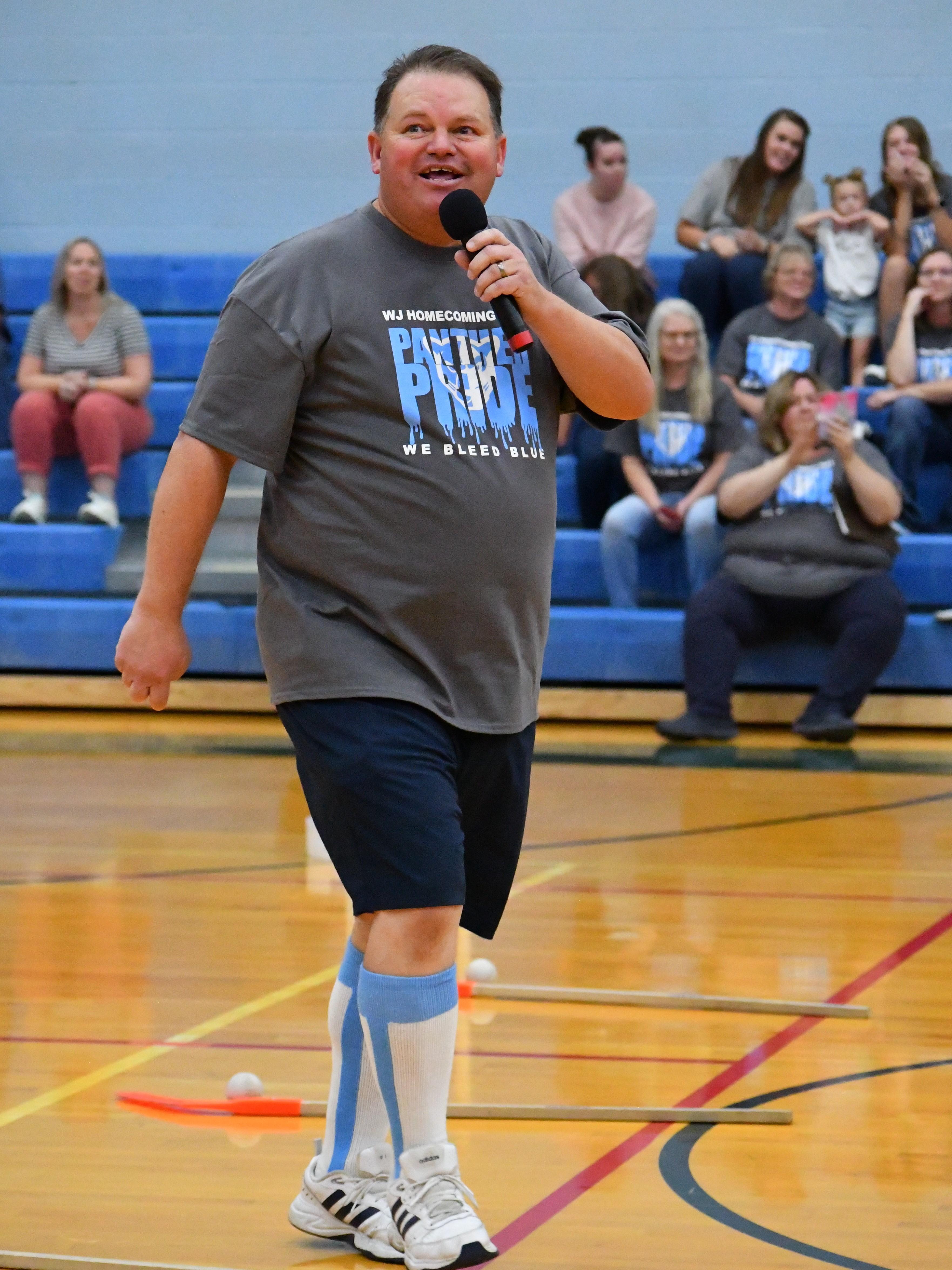 Coach Hadley